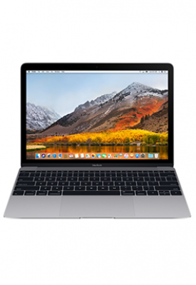 MacBook Retina 12 inch - A1534
